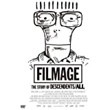 FILMAGE:THE STORY OF DESCENDENTS/ALL [DVD]