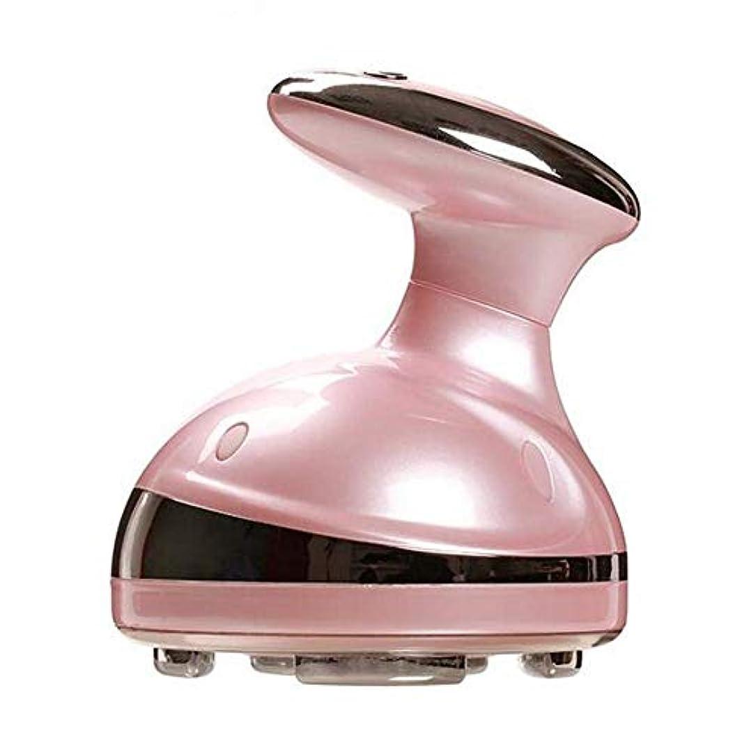 いわゆる怠けた望みRF 痩身マッサージ、美容除去脂肪美容ボディ痩身マッサージ減量マシン高周波振動体彫刻の皮膚のツールを引き締め