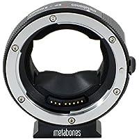 【国内正規品】METABONES製 SONY NEX Eマウント用 電子接点付キャノンEFアダプタver4