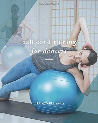 Download Ball Conditioning for Dancers 1795780096