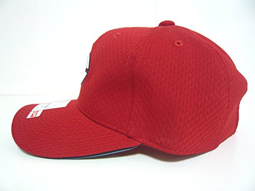 広島東洋カープ 野球帽 シニア