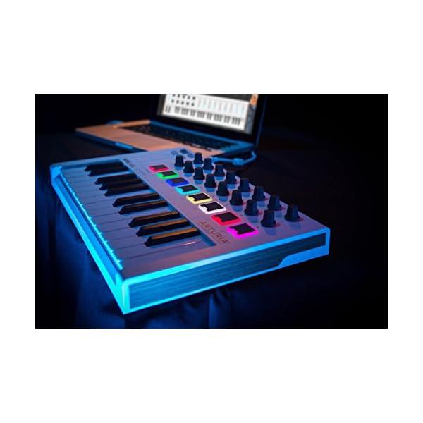 ARTURIA MIDI キーボードコントロー...の紹介画像4