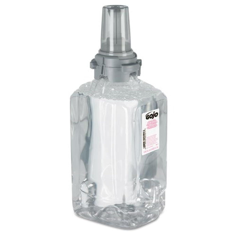 記者あいまいさエンゲージメントgoj881103 – クリアAmp ; Mild Foam Handwash Refill
