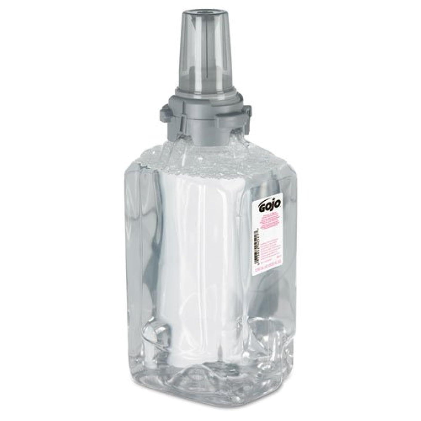 押し下げるかどうかマントgoj881103 – クリアAmp ; Mild Foam Handwash Refill