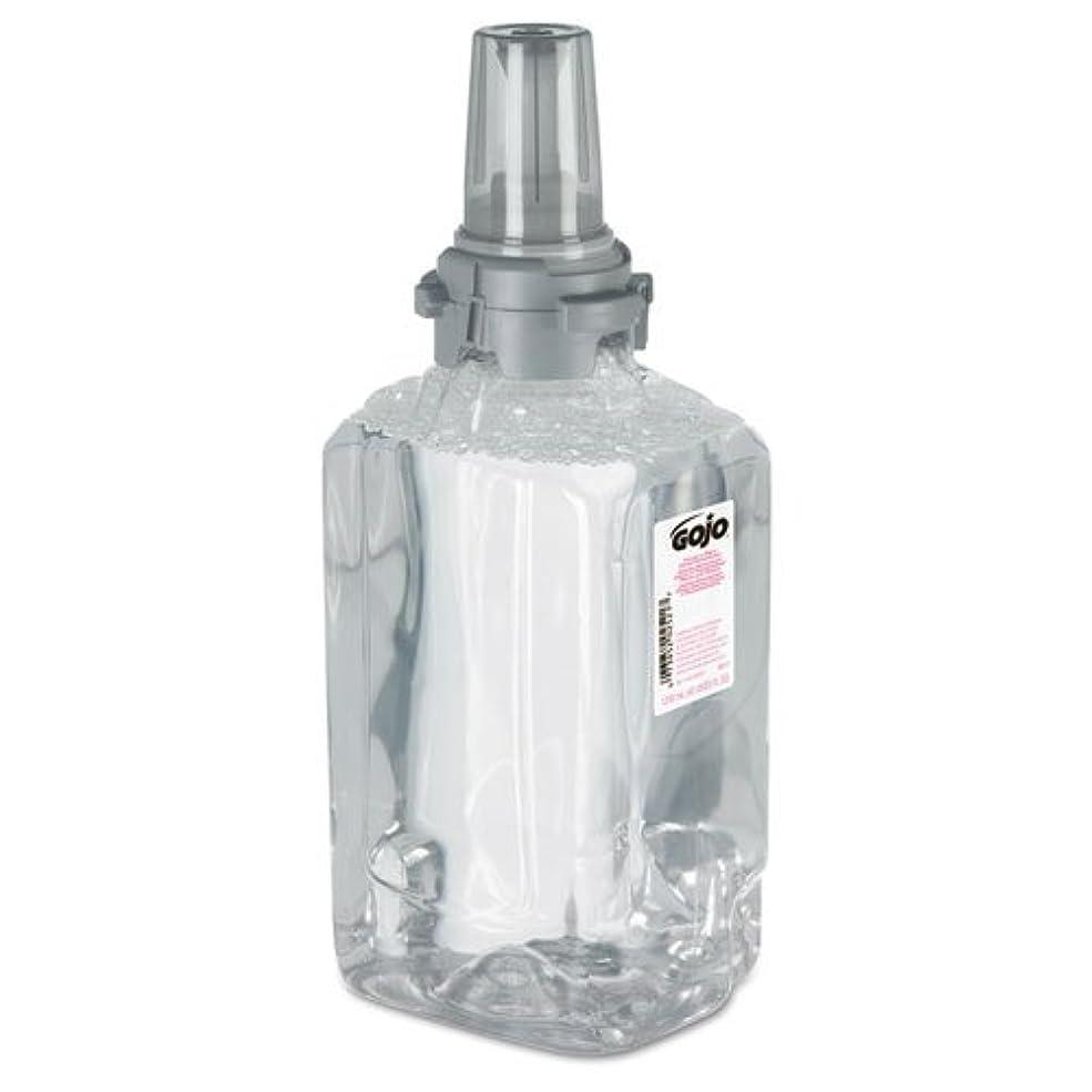 レコーダー賠償オーナーgoj881103 – クリアAmp ; Mild Foam Handwash Refill