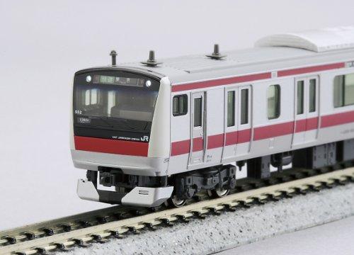 KATO Nゲージ E233系 5000番台 京葉線 基本 6両セット 10-862 鉄道模型 電車