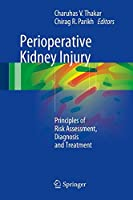 Perioperative Kidney Injury: Principles of Risk Assessment, Diagnosis and Treatment