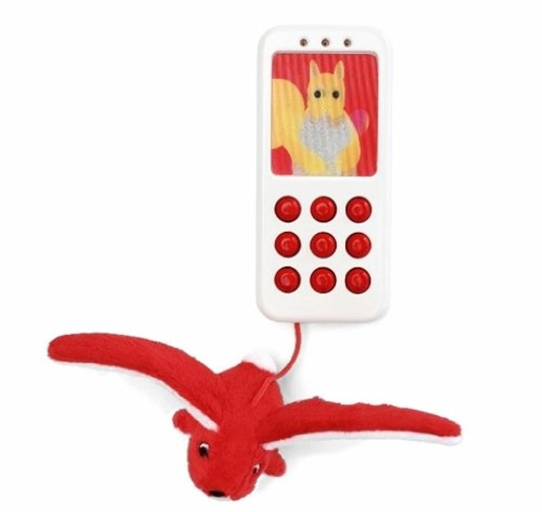 アクセスできない放つのぞき見BRIO ウサギさんのモバイルフォン 30463