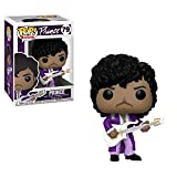 Pop Prince Purple Rain Vinyl Figure 画像