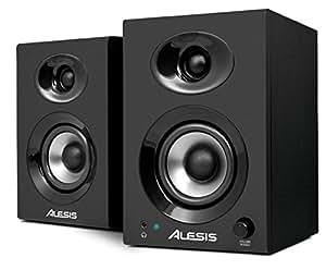 Alesis デスクトップ・パワード・スピーカ ELEVATE3 AL-MON-012