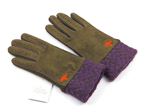 (ヴィヴィアン・ウエストウッド) Vivienne Westwood 手袋 v0783