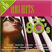 100 Hits of the 80's