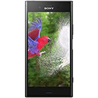 Sony Xperia XZ1 (Dual 64GB) G8342 - BLACK ブラック【並行輸入品】