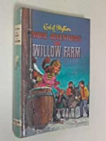 More Adventures on Willow Farm (Rewards)