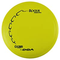 DGA RDGA Line Rogueドライバーゴルフディスク[ Colors May Vary ]