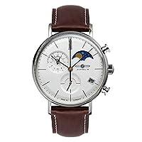 正規品 ZEPPELIN ツェッペリン 7198-4 LZ120 ローマ 腕時計