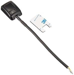 エーモン LED調光ユニット 10段階調光+OFF 2857