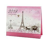 2018学生カレンダーノートブック/毎月、毎週、毎日、ゴール - タワー