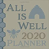 All Is Well Planner: Latter Day Saint Scheduling Solution (Whimsical 2020 Planners)