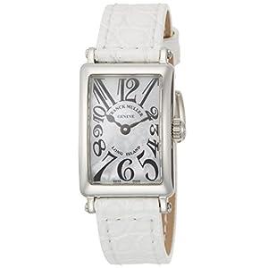 [フランクミュラー]FRANCK MULLER 腕時計 ロングアイランド 802QZMOP 802QZ MOP AC レディース 【並行輸入品】