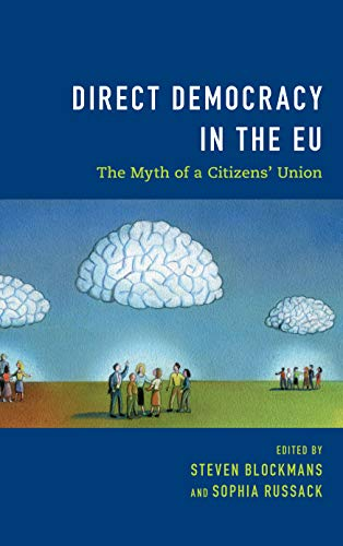 Direct Democracy in the Eu: Th...