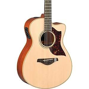 ヤマハ エレアコギター  AC3M