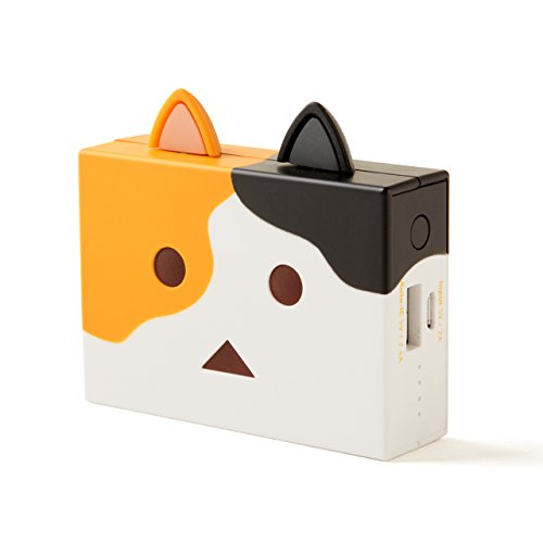 cheero Power Plus nyanboard ver...