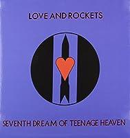 Seventh Dream of Teenage Heave [12 inch Analog]