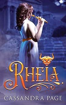 Rheia by [Page, Cassandra]