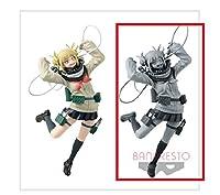 僕のヒーローアカデミア BANPRESTO FIGURE COLOSSEUM 造形Academy vol.5 トガヒミコ 【原型カラーver.】単品