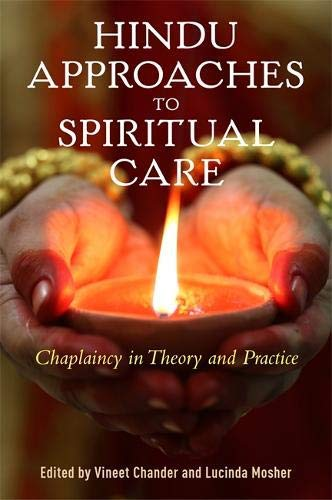 Hindu Approaches to Spiritual Care: Chaplaincy in Theory and Practice (English Edition)