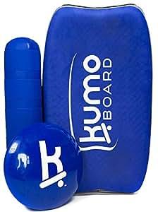 Turbo Surf Designs(ターボサーフデザイン) Kumo Board クモボード インフレータブルバランスボード 4573201536839 ボード、ローラー、ディスク