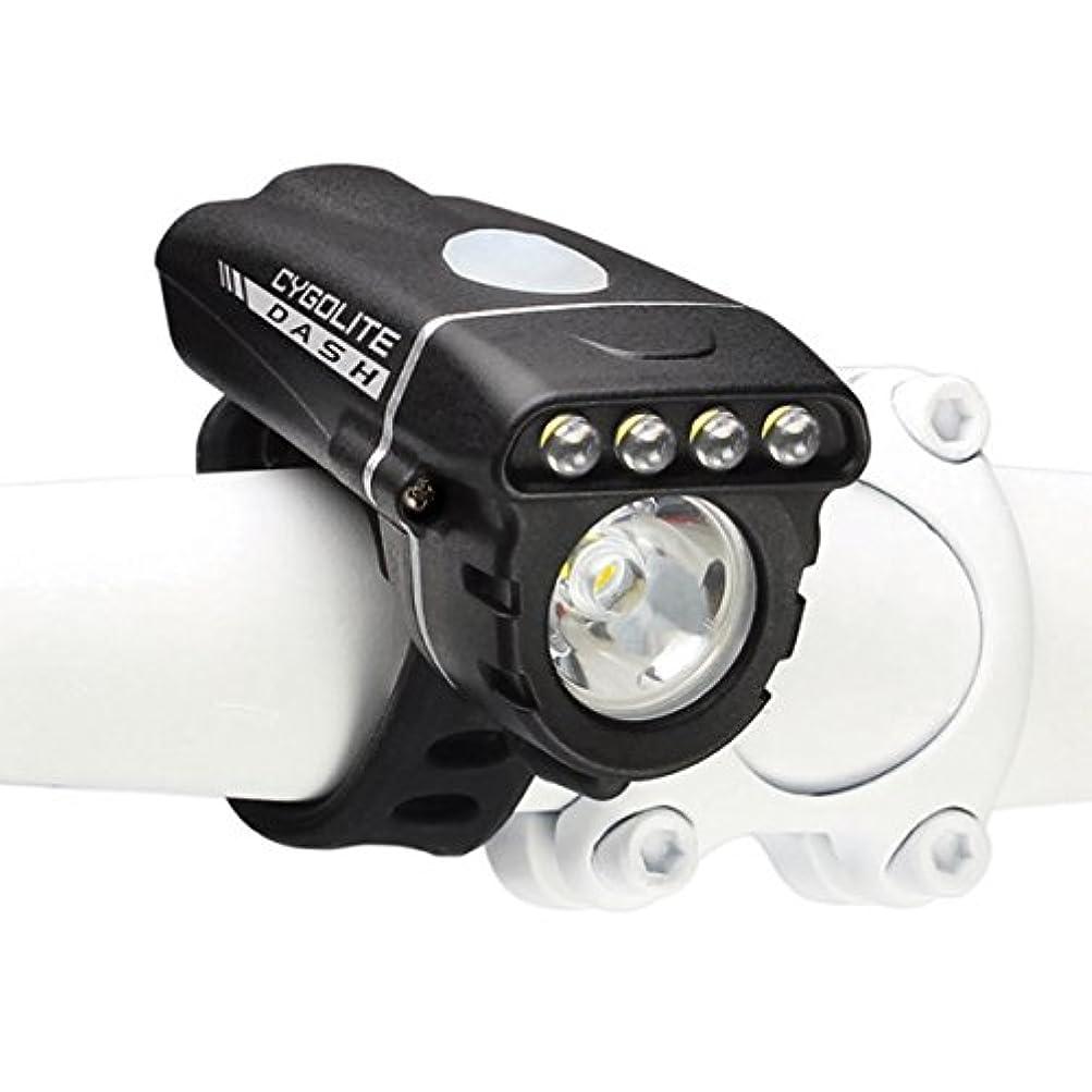 多用途割るスモッグCygolite Dash 320 USB Light by Cygo Lite