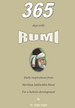 365 Days with RUMI by [Ergül, Dr.Ergin]