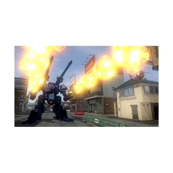 Earth Defense Force 20...の紹介画像18