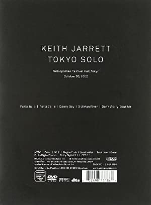 Tokyo Solo / [DVD] [Import]