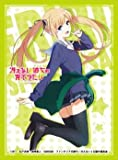 アクシアキャラクターカードスリーブ 冴えない彼女の育てかた♭ 「澤村・スペンサー・英梨々」