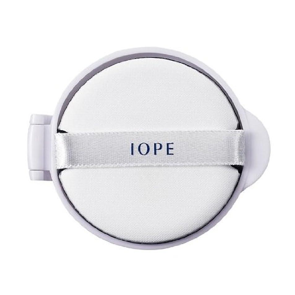 帽子回路銛IOPE アイオペ エアークッション サンブロック-リフィル 15g(本体含まない) (c23)