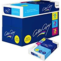 モンディ Color Copy A4160g 0000-302-A404 1セット(1250枚:250枚×5冊)
