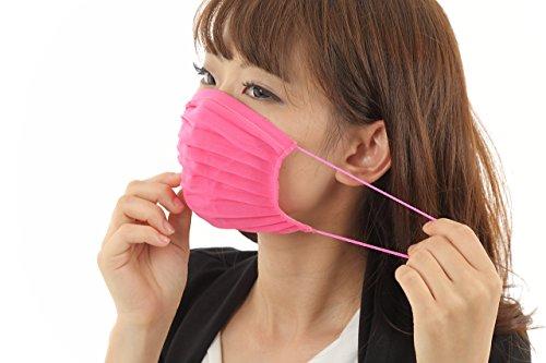 ロングなノーズボーンで小顔効果 日本製竹マスク スカルチャー...