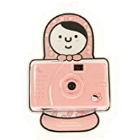 sakurasan 35mm フィルム トイカメラ-superheadz Vivitar ultra wide & slim ワイドスリム