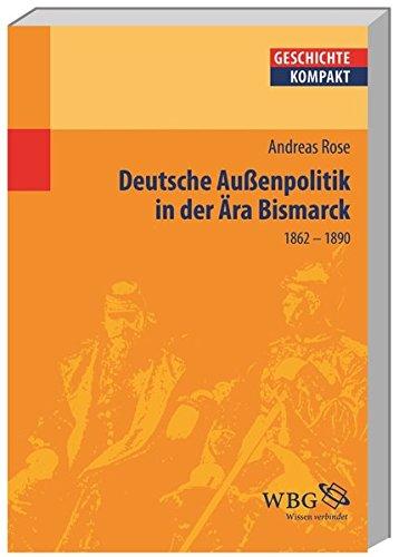 Deutsche Aussenpolitik in der ...