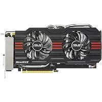 AsusTek社製 NVIDIA GeForce GT660 GPU搭載ビデオカード GTX660-DC2-2GD5