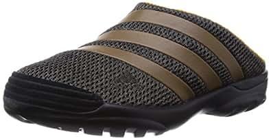 [アディダス] adidas サンダル トアロシェル B25181 B25181 (アンバー F15/コアブラック/ブラウンオキサイド F15/26.5)