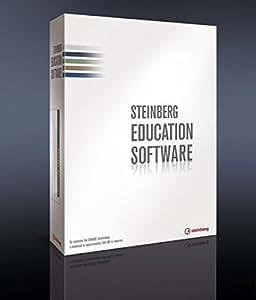 Steinberg◆最上位 CUBASE 8.5 PRO アカデミック版 ◆日本語対応 購入制限なし/並行輸入品