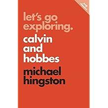 Let's Go Exploring: Calvin and Hobbes (Pop Classics Book 10)