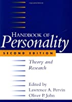 Handbook of Personality: Theory and Research
