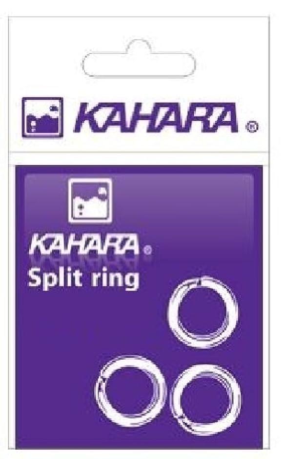 先行する地平線消えるカハラジャパン(KAHARA JAPAN) スプリットリング #5
