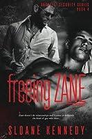Freeing Zane (Barretti Security Series) (Volume 4) by Sloane Kennedy(2015-11-09)