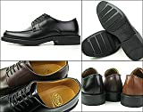 K644L メンズ ビジネスシューズ Uチップ 紳士靴 ケンフォード画像②